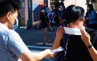 防第二波疫情!台南台中宣布「5大場所」強制戴口罩 不符就開罰