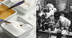 「糖精」比蔗糖還好用?科學家揭露「烏龍發明過程」是因為沒洗手