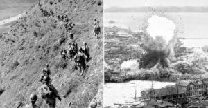 國家檔案局「機密資料」曝光!美軍被爆送「日本孩童」上韓戰