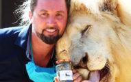 馬戲團開賣「獅子大便」救經濟 一坨170「趕走惡鄰」超實用