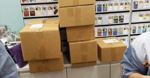 超商寄貨被店員嗆「又來了」 網兩派爭論:那是他的工作!