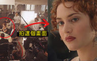 9部電影的「幕前幕後畫面」對比照 強尼戴普也要「幫忙拿器材」!