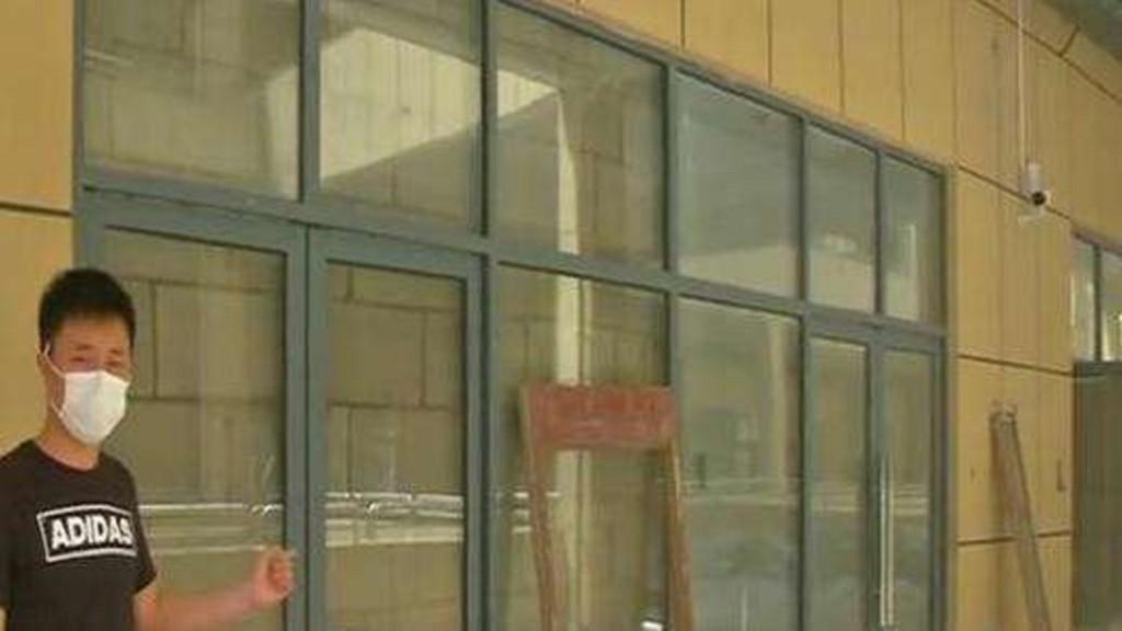 男子出租「百萬商鋪」竟被租客「改造成公廁」他當場崩潰!