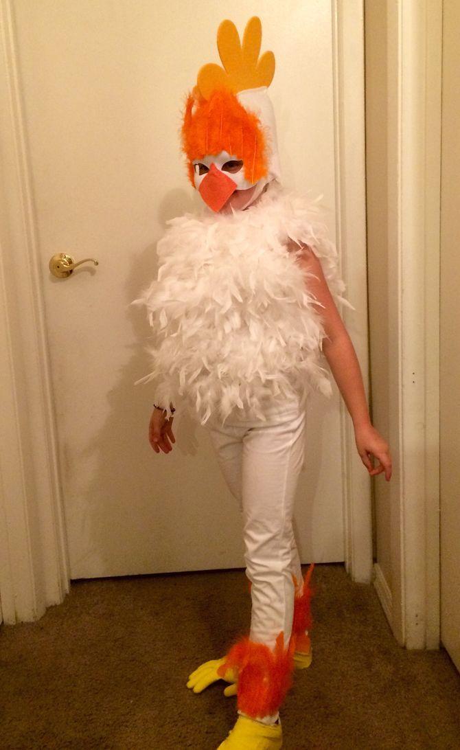 大媽妄想「自己是雞」狂咕咕叫炫耀 清醒「變回人類」丟臉到不行