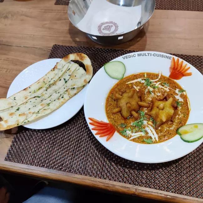 印度推出「防疫咖哩餐」爆紅 附上「可食用口罩」創意十足!