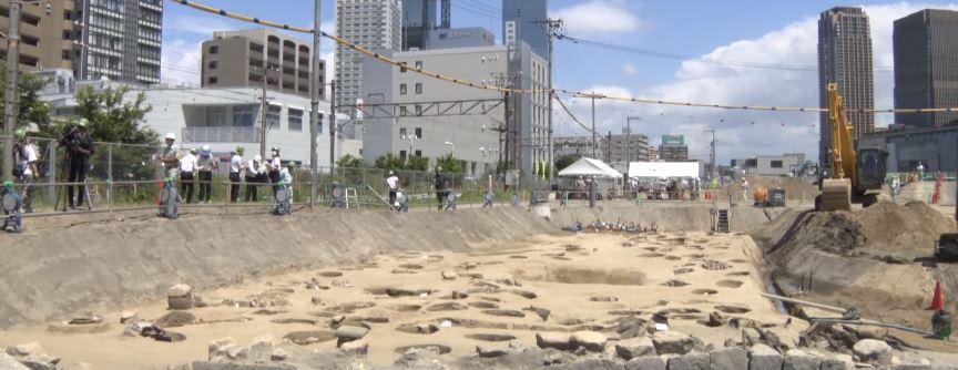 車站旁挖出「1500具遺骨」密集埋葬...全是年輕人跟孩子!