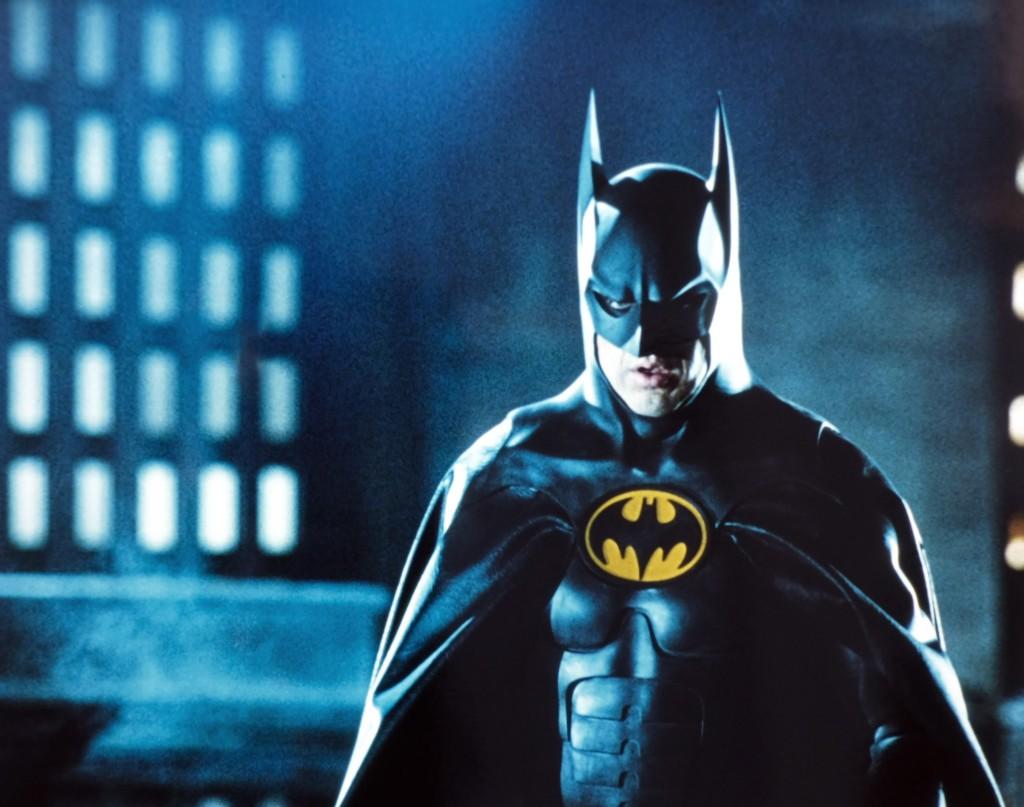 老DC粉爽翻!「元老級蝙蝠俠」麥可基頓將在《閃電俠》電影重披戰袍