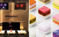 日本用3D列印「營養壽司」 獵奇「製作過程」要吃得先大便!