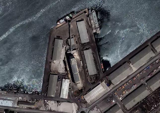 英網友模擬假如「大爆炸發生在倫敦」網驚:等於北台灣被剷平!