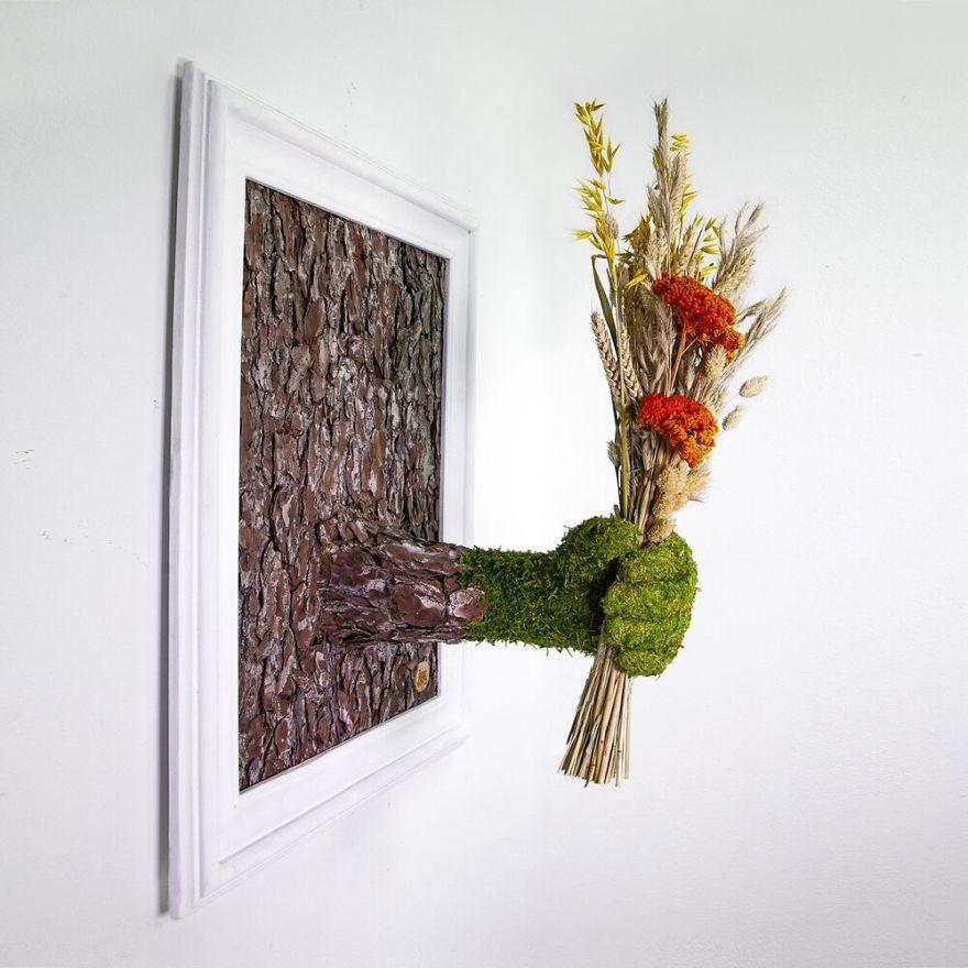 植物大師Christophe Guinet