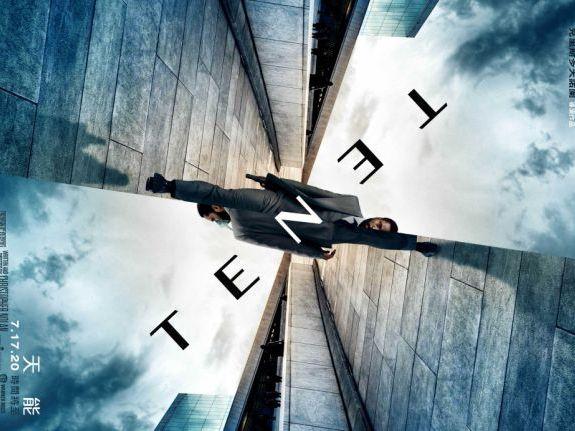 無雷影評/《天能》:「別試著理解它,感受它」諾蘭導演生涯最完熟一擊