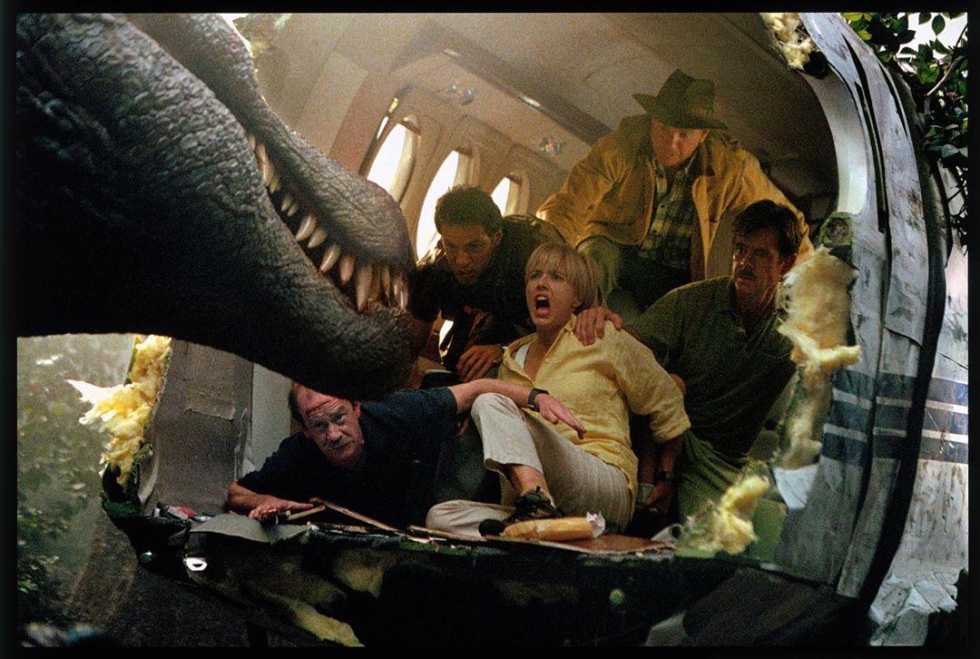 《侏羅紀世界3》宣布2021上映!找回「恐龍先生」重回冒險
