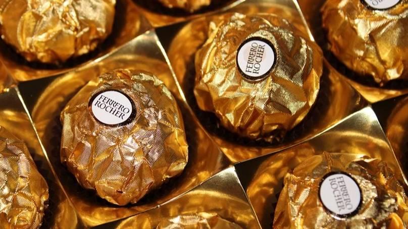 超市推出「放大版金莎」太夢幻 「超犯規內餡」切開才是重點!