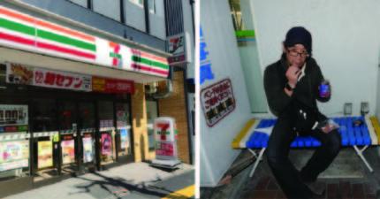 如何判斷一個地方「治安」好不好?網友推:觀察周邊的便利商店