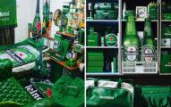 狂粉公開「啤酒品牌收藏」 網看「豪華電視」震驚:吐幾次才夠?