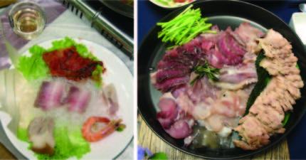 世界最臭食物挑戰!韓國「洪魚膾」被狠批:味道像公廁