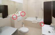 台灣「浴室3大可怕設計」引爭議 網同感:洗澡比搭飛機危險