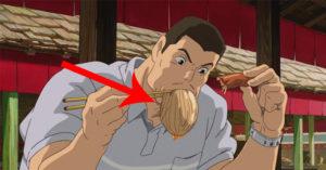 千尋父母到底「在吃什麼」?《神隱少女》動畫師18年後揭內幕...果然很神秘