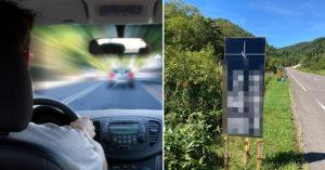 公路上「超直白警告」直戳駕駛人痛處!網友中肯回:是4小時才對