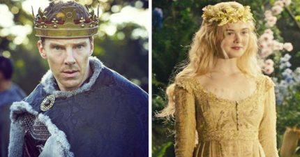 20位其實是「隱藏皇室成員」的名人 小布跟裘莉是女王遠親!