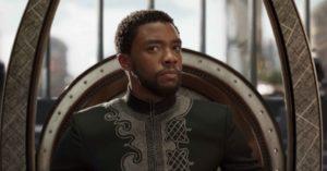 永遠的王!14個證明《黑豹》是「最棒英雄」的感人時刻