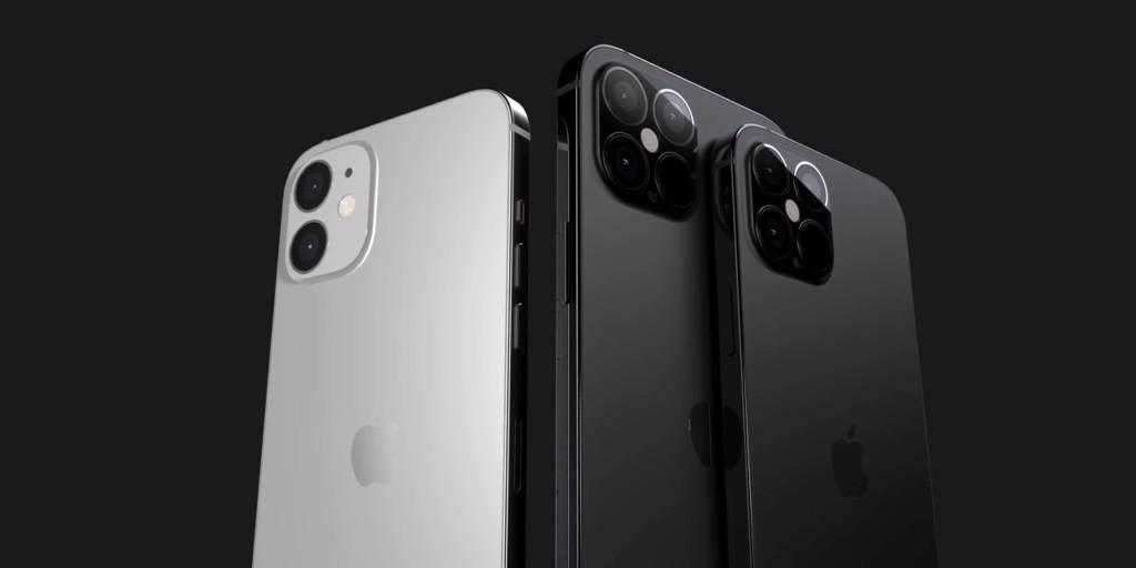 沒有懸念!iPhone 12預計10/13亮相 這2款10/23搶先開賣