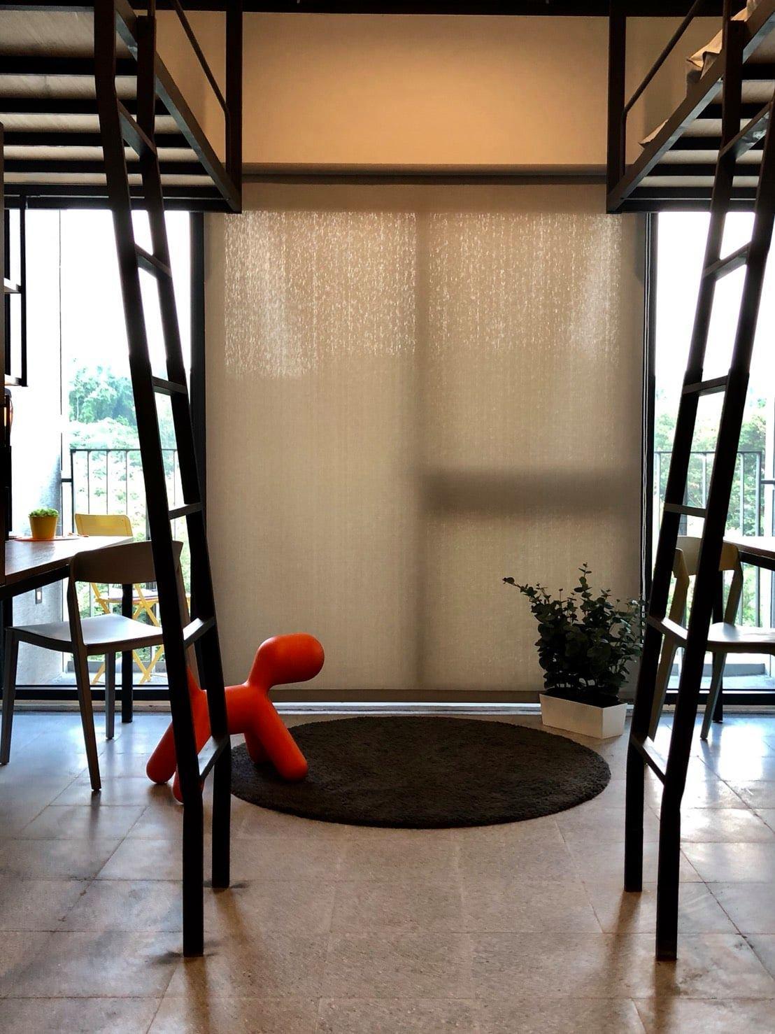 實踐大學「絕美新宿舍」公開 校友看「臥室裝潢」全怒了