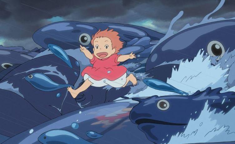 2歲女童「不帶裝備」橫渡200尺寬湖泊 網讚:真人版波妞!