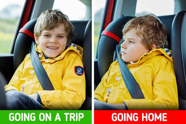 去旅行總覺得「回去的路途比較短」?「回程效應」背後藏有趣原因