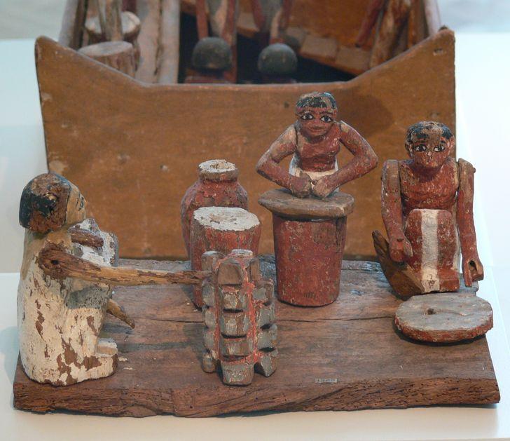 14個古埃及人的9個秘密 不是貴族「不能慶祝」生日