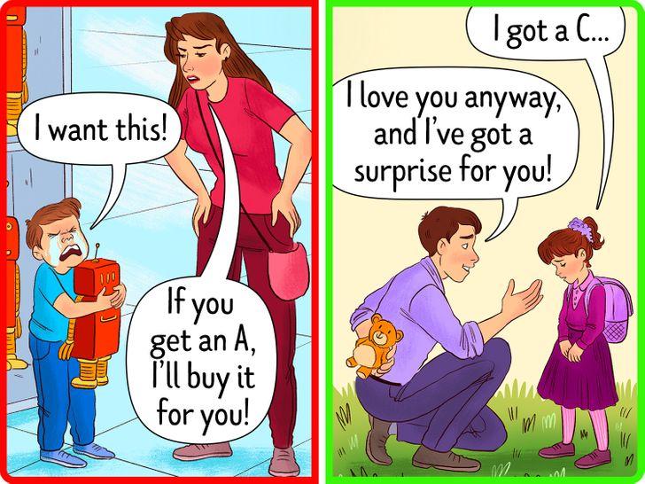 5個「家長最容易忽略」的小朋友行為 「吵著買玩具」可能不正常!