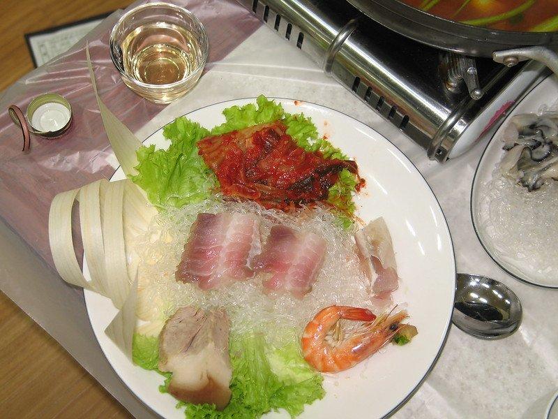 世界最臭食物挑战!韩国「洪鱼脍」被狠批:味道像公厕