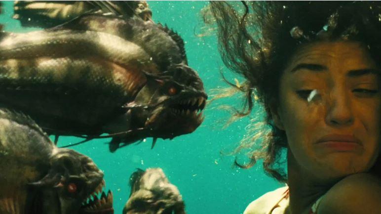 12件被「從小騙到大」的電影迷思 食人魚不吃人、測謊機是假的