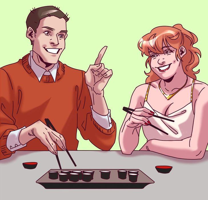 情侶交往多久才能做這些事?在一起一年才能「看對方手機」!