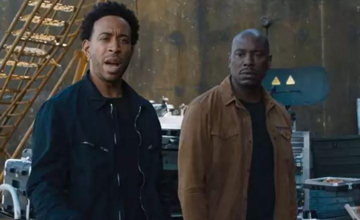 《玩命關頭9》真的要「上太空」!演員說溜嘴證實超狂傳言