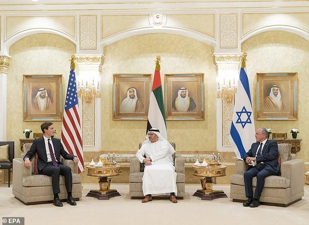 川普被提名「第2座諾貝爾和平獎」 又讓兩國達成和平協議!