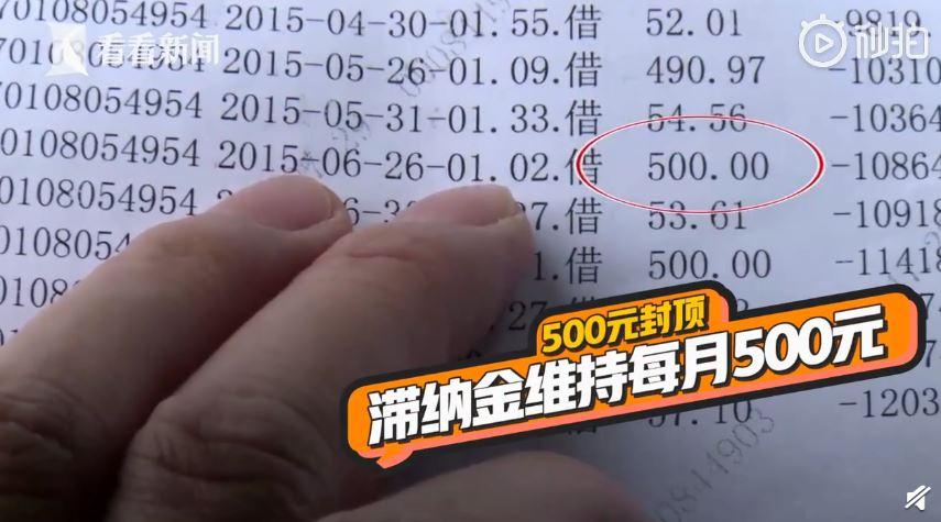 天兵女忘記繳「200元卡費」 11年後收「天價賬單」超崩潰