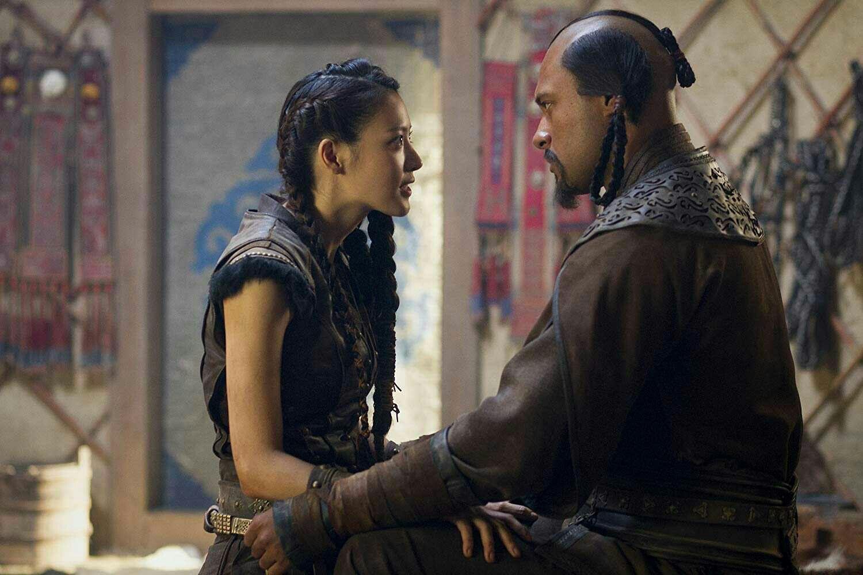 勝過花木蘭!蒙古真實「不敗公主」橫掃戰場 「比武招親」卻讓父母著急了