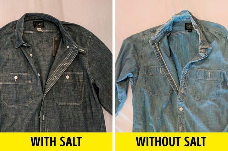 11個「能夠拯救你的衣服」洗衣小撇步 試試看加入「冰塊」!