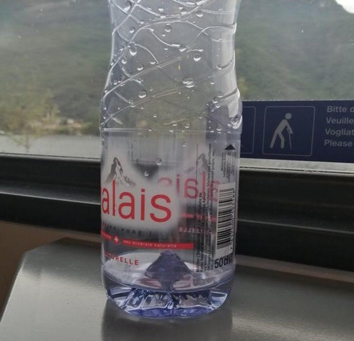 這就是「30元」在每個國家能買到的東西!瑞士最高CP值用法竟是買水