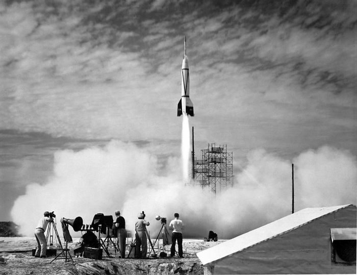 12個紐約時報的「史上最爛預測」 狠嗆「火箭不可能離開地球」被打臉