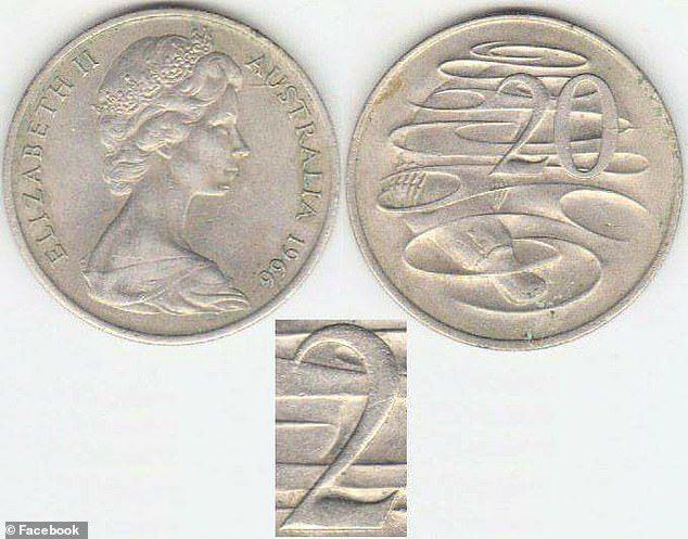 澳幣罕見硬幣價值