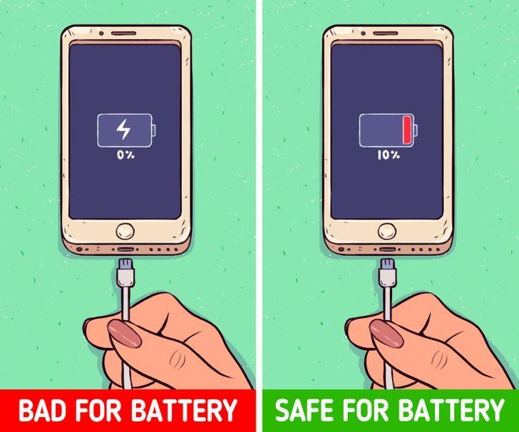 10個「你被騙超久」的手機迷思 其實根本不需要夜間模式!