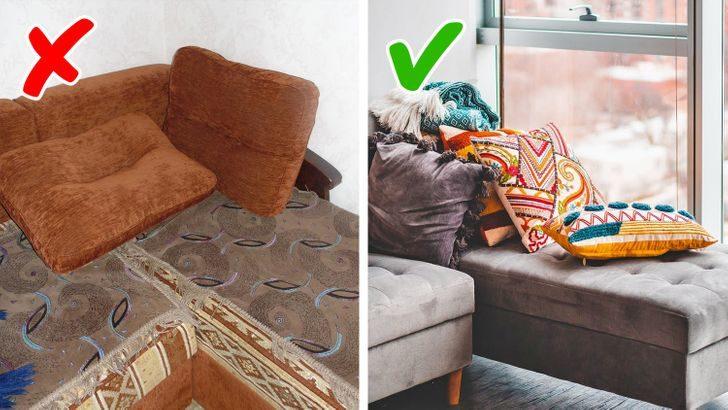 12種讓你「看起來很窮」的家飾 「珠珠門簾」沒用又過時快丟