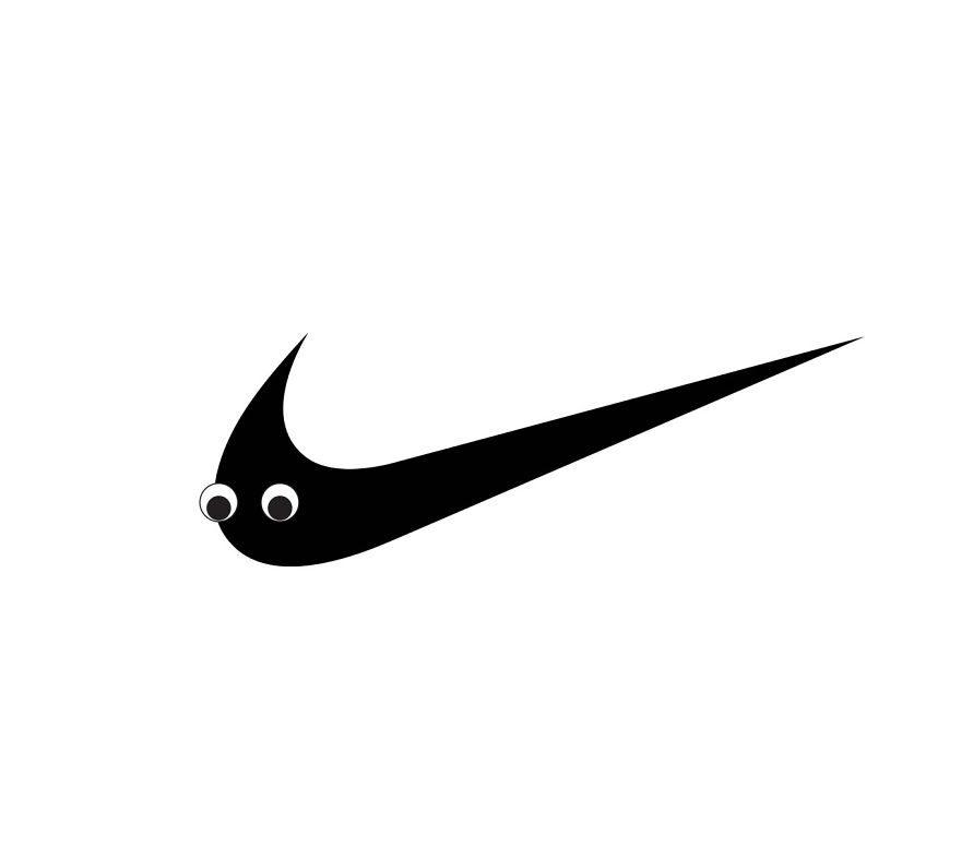 他突發奇想「在Logo上加眼睛」 迪士尼、奧林匹克商標太有喜感!
