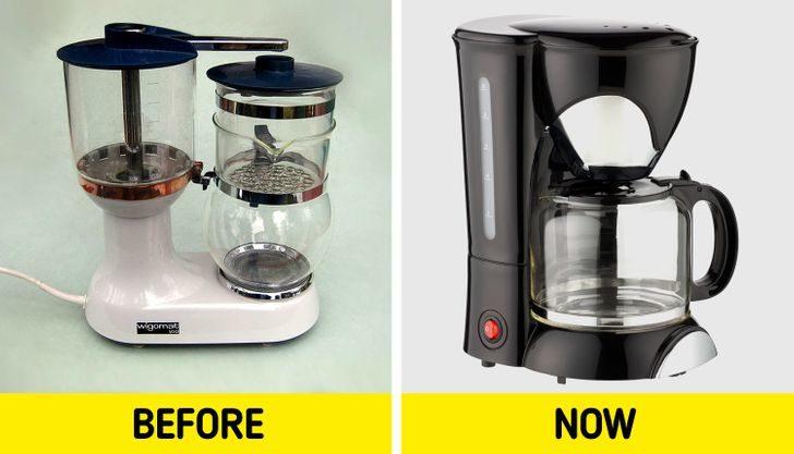 20個日常用品「第一次出現VS現在模樣」 第一台冰箱大到你無法想像!