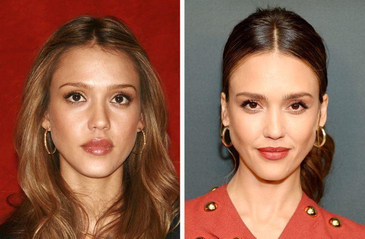 化妝也遮不住!9個「直接戳破真實年齡」的跡象 「額頭形狀」不會說謊