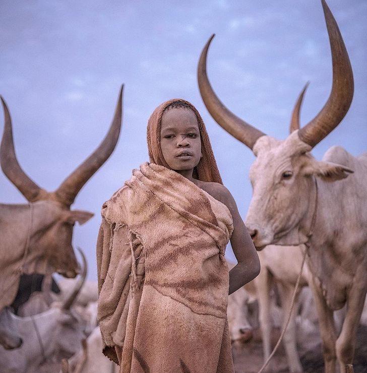 攝影師捕捉「世界各地孩子」的日常 天真純粹的笑容發人省思