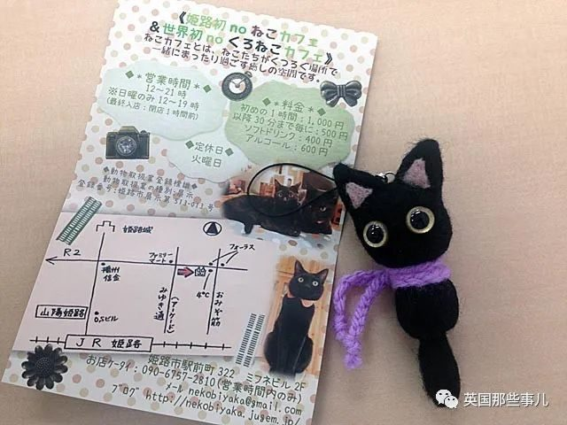 世界唯一「黑貓咖啡廳」 享受被黑喵皇包圍的療癒下午吧!