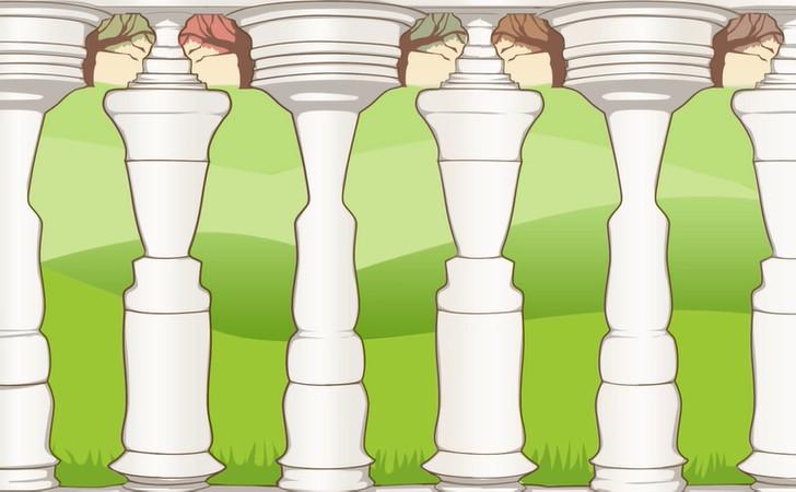 你真的了解你自己嗎?10張「看出你內在個性」的第一眼挑戰